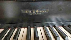 Kholer & Campbell